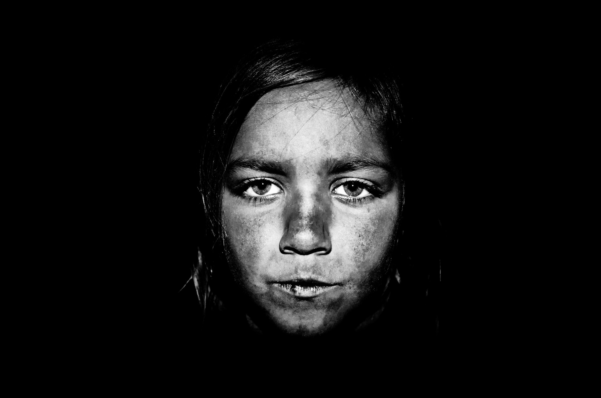 Photograph Poverty by Danny Kooiker on 500px