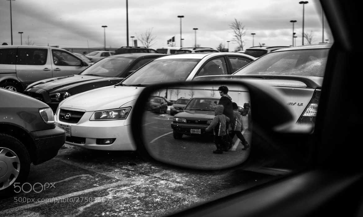 Photograph Parking Prespective by Asif Limbada on 500px