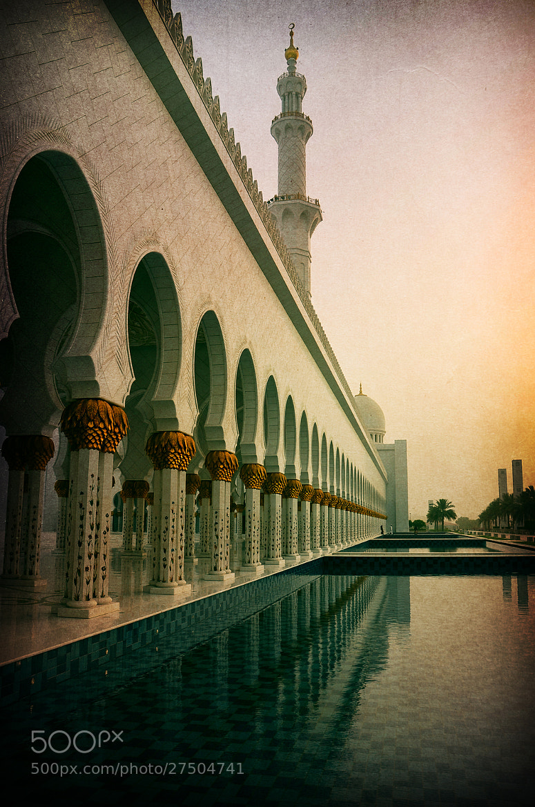 Photograph The precious reflection by Hatim  Yousuf on 500px
