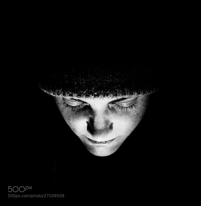 Photograph me by Vero Nick on 500px