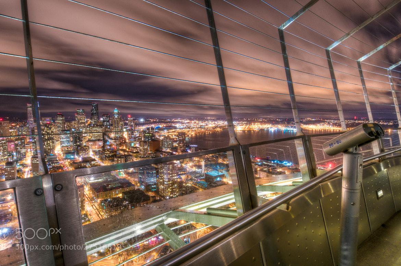Photograph Vantage Point II by Josh Heidebrecht on 500px