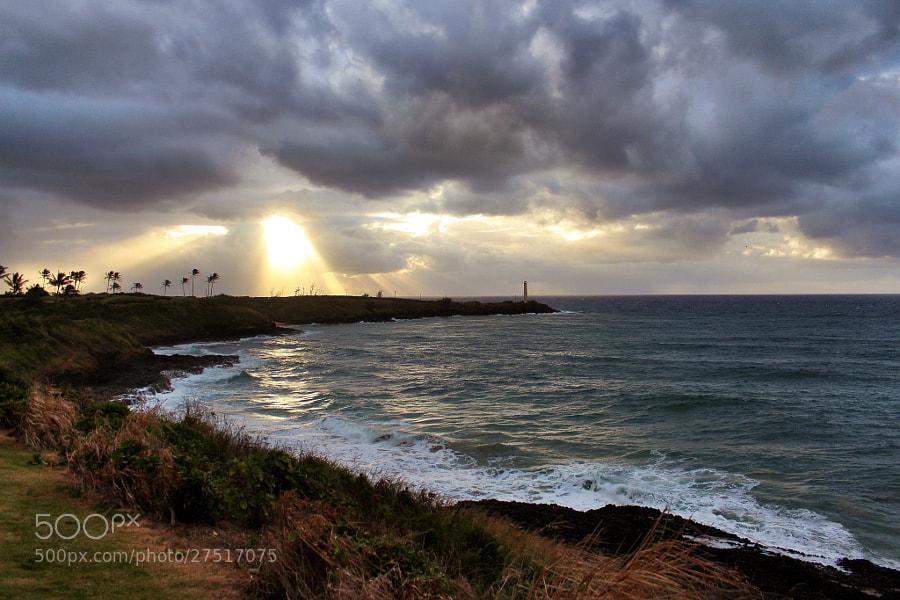 Kauai Lighthouse by Michael Klee (mkleephoto)) on 500px.com
