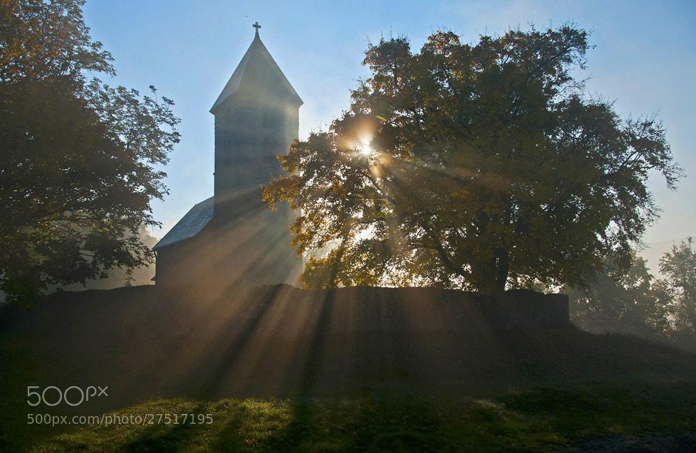 Photograph Light by Horváth  Tibor on 500px