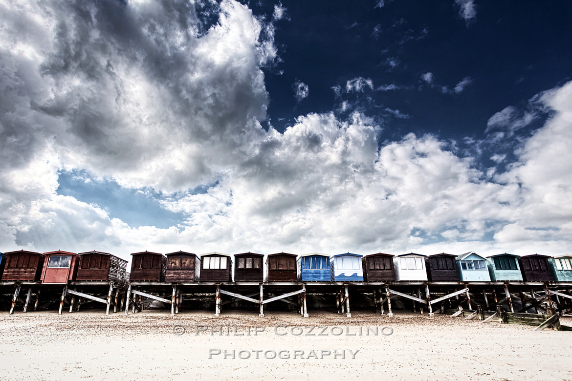 Photograph Frinton by Philip Cozzolino on 500px