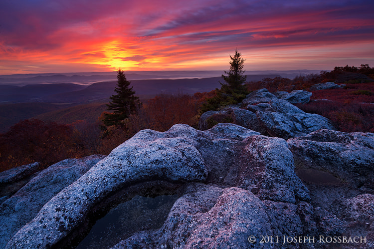 Photograph Ledge of Light by Joseph Rossbach on 500px