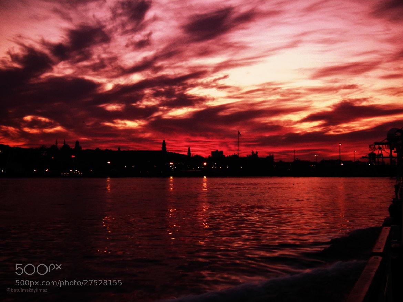 Photograph monday morning 5:19 by Betül Maka on 500px