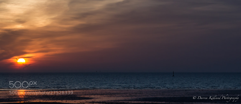 Photograph Gorey Sunrise by Darren Kelland on 500px
