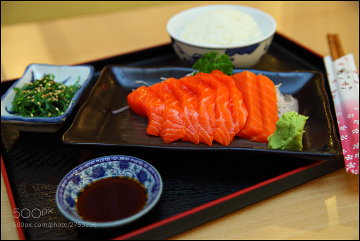 Salmon Don by vkeong  on 500px.com