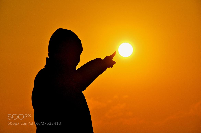 Photograph Son of The Sun by surya hariyanto on 500px
