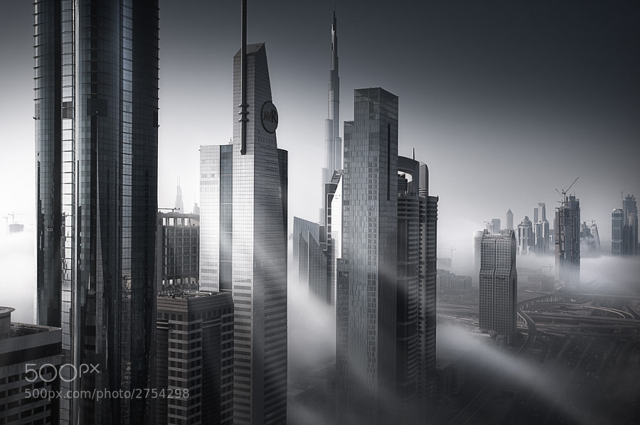 Dubai City