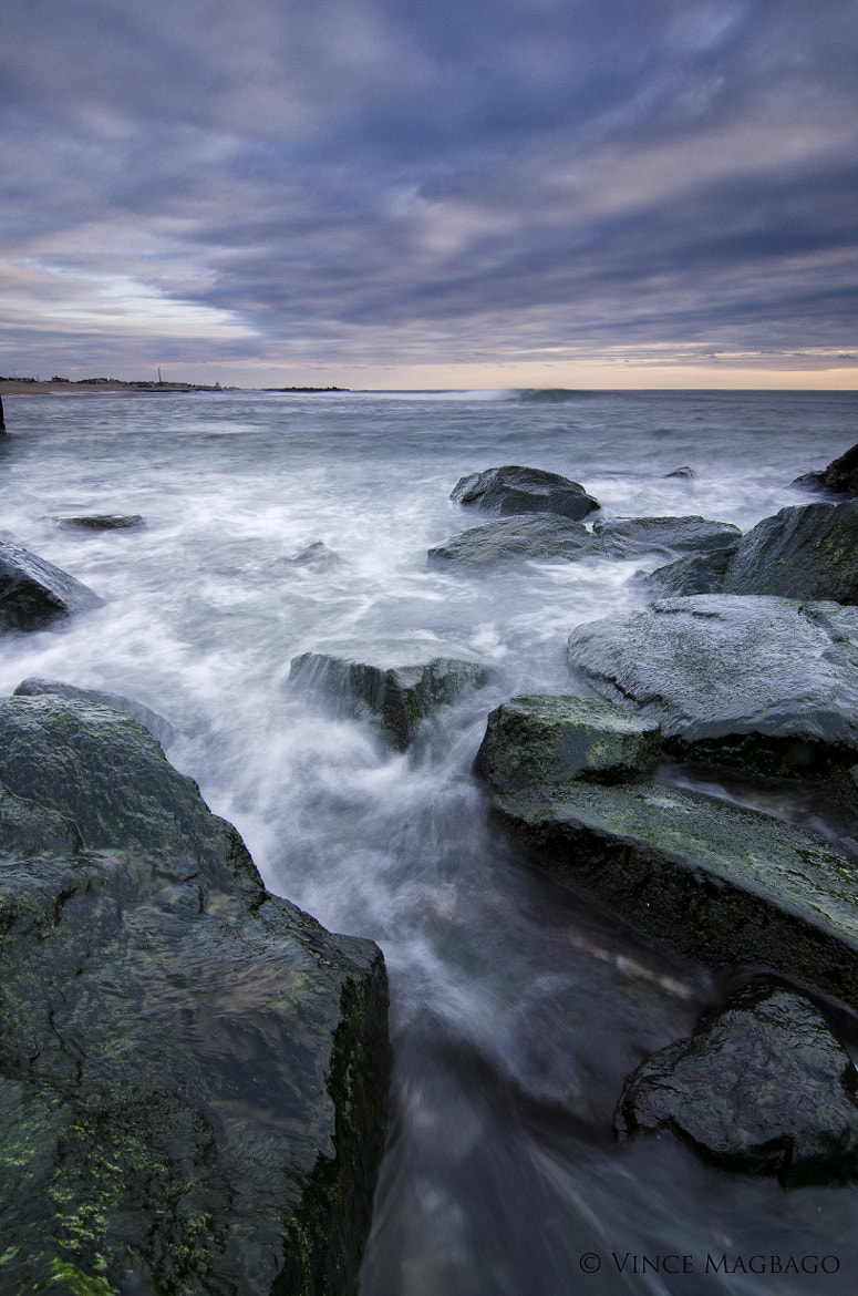 Photograph Jersey Groove by Vince Dizol on 500px