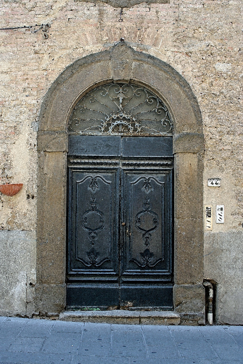 Photograph Tuscan doorway_01 by Vince Lane on 500px