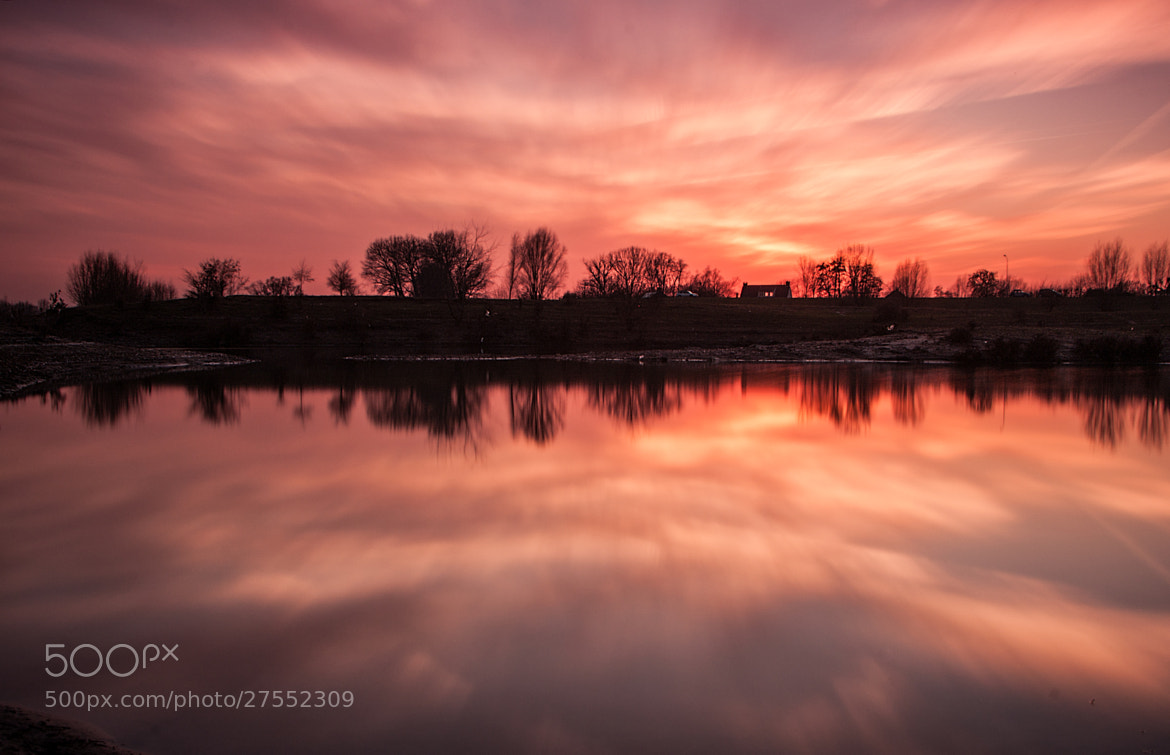 Photograph Reflection  by Saeid Erfany on 500px