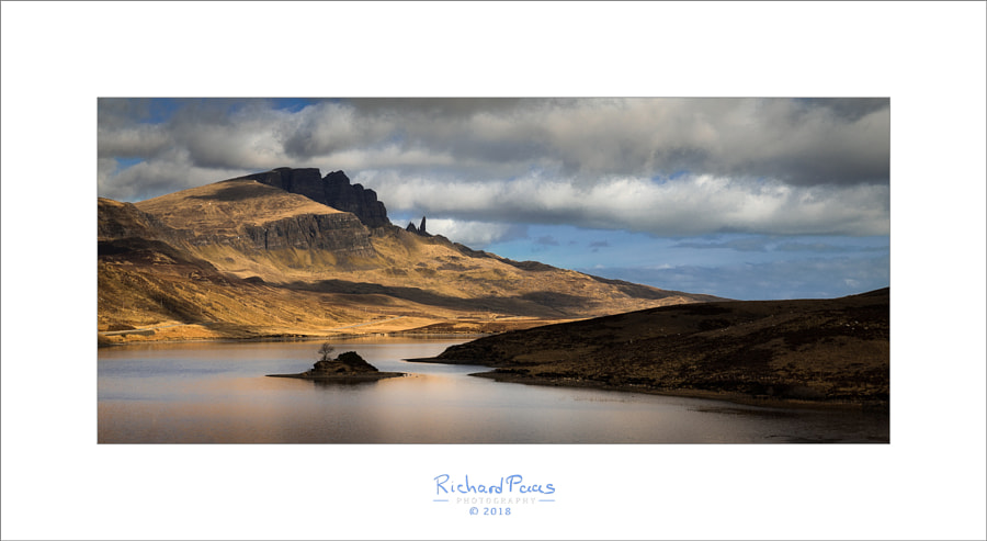 View on Old Man of Storr by Richard Paas on 500px.com