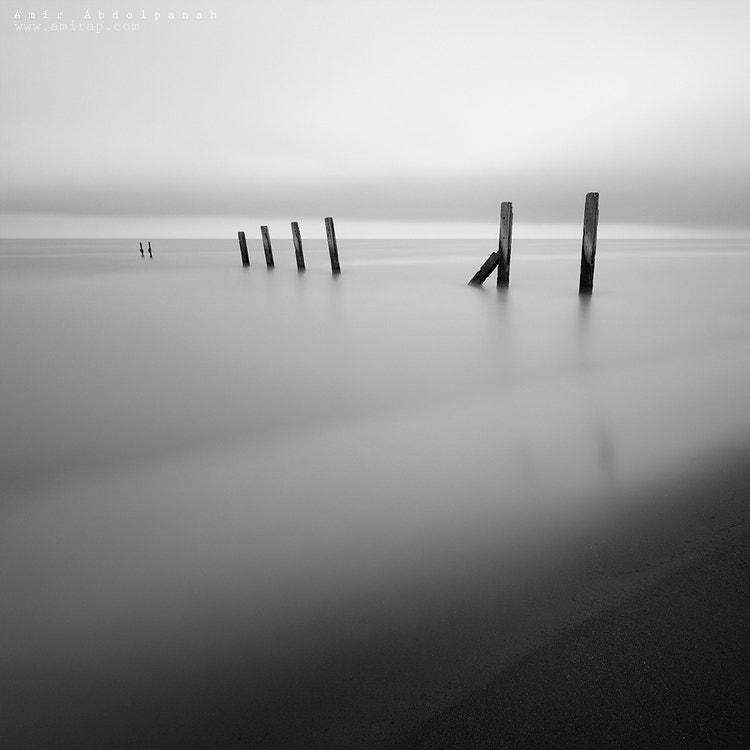 Photograph ..:: The END ::.. by Amir Abdolpanah on 500px