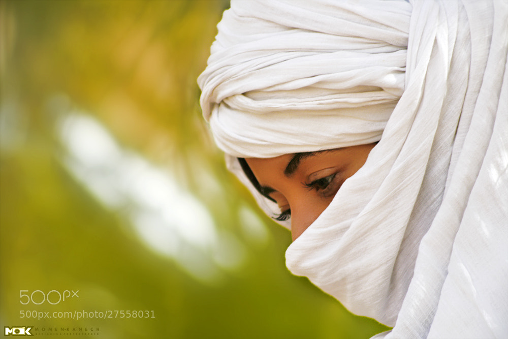 Photograph Women and desert uniforms by Momen Kanech on 500px