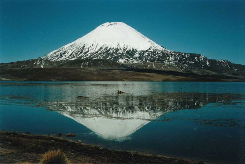 Photograph Parinacota by Planète Monde on 500px