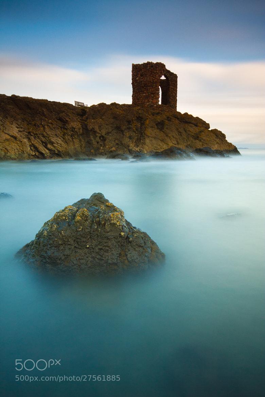 Photograph Seaside Memories by Simon Cameron on 500px