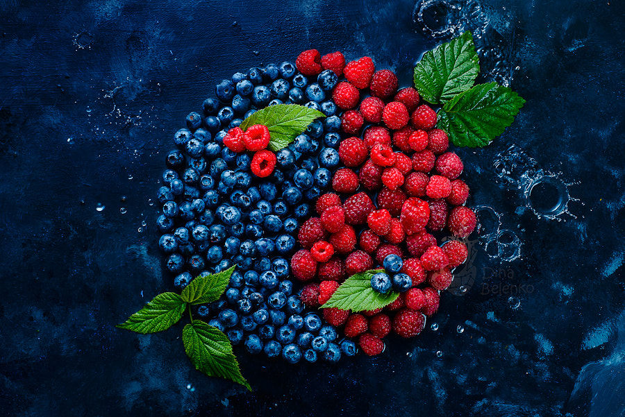 Summer Balance by Dina Belenko on 500px.com