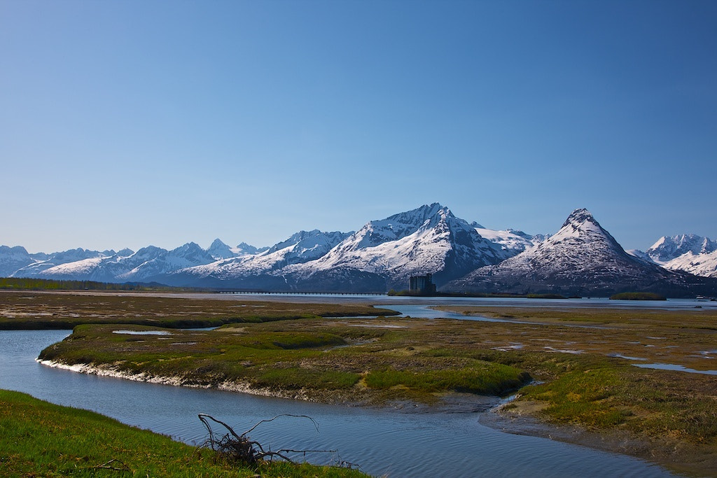 Photograph Spring In Valdez by Buck Shreck on 500px