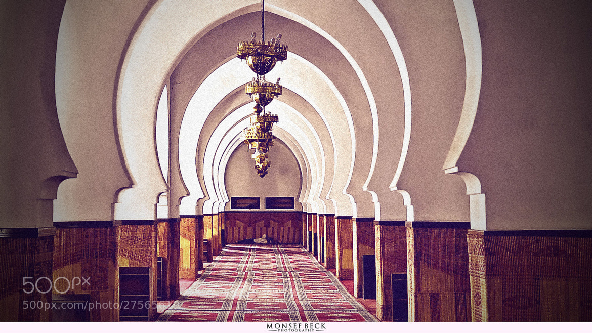 Photograph Equanimity domes. by Monsef Beck on 500px