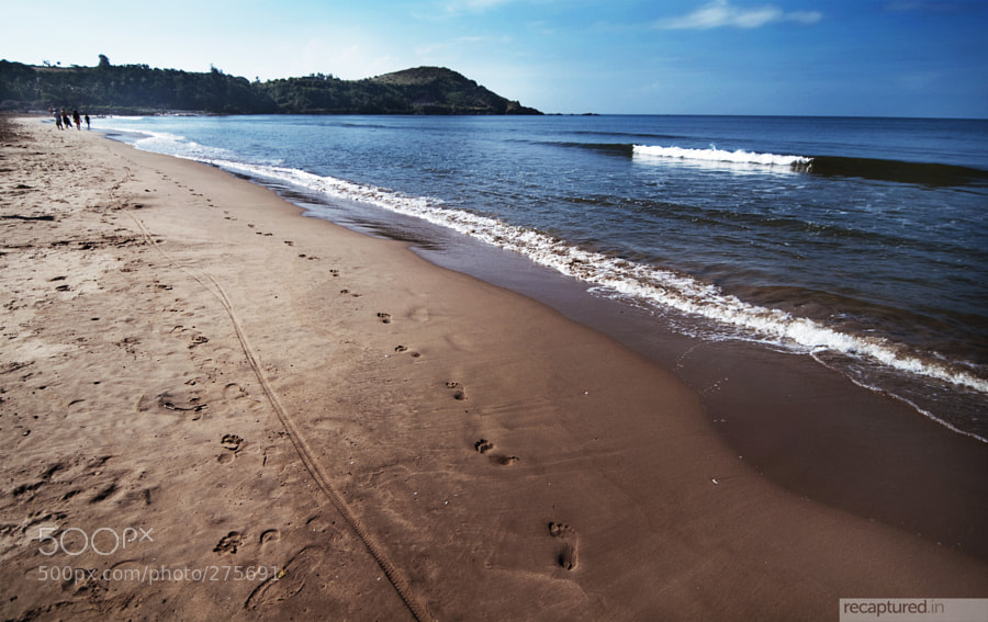 Footsteps by Amit Sharma (AmitSharma) on 500px.com