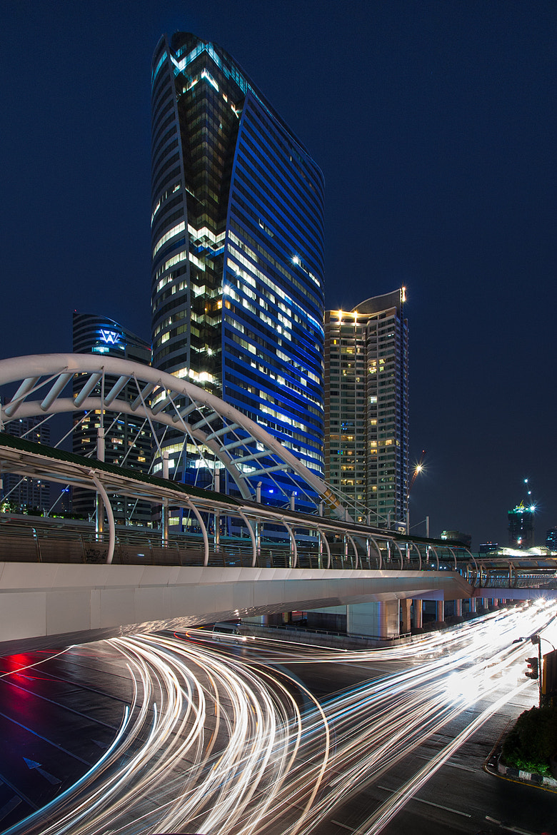 Photograph CITY SCAPE by Tommy Kasay on 500px