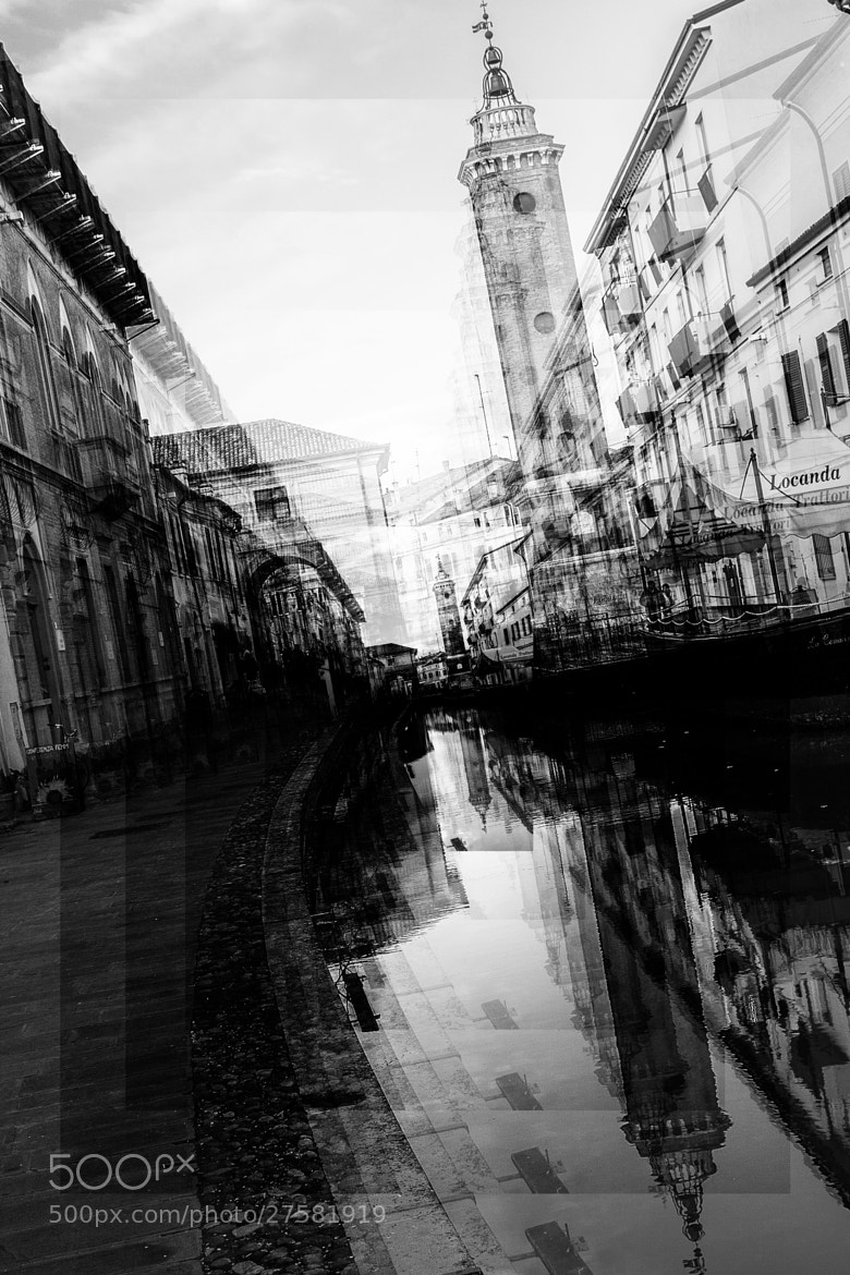 Photograph Reflections on water by Massimo Cortesi on 500px