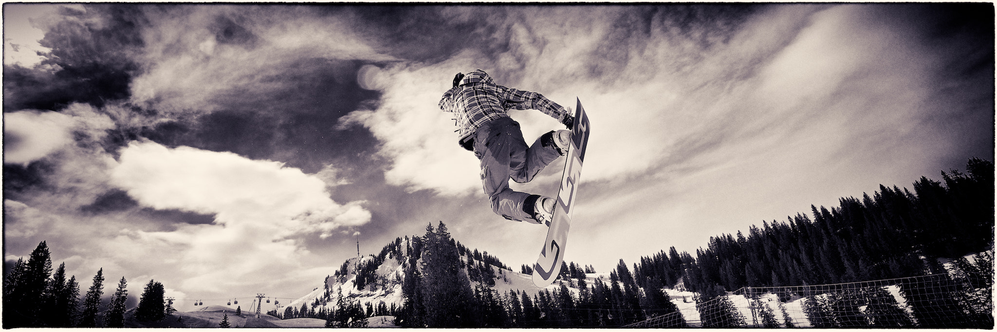 Photograph Snowboard, Michel Keul by Emily Wergifosse on 500px