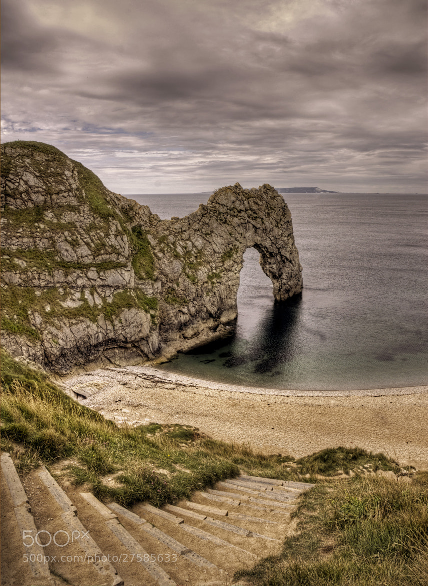 Photograph Durdle Door by Steve Clancy on 500px