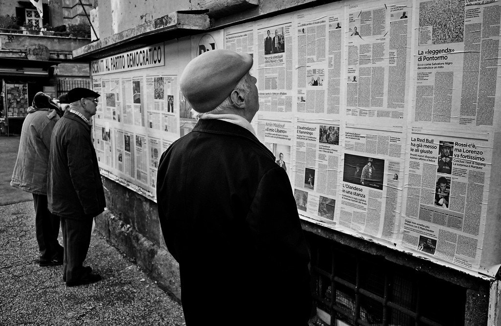 Photograph Post election analysis by Giuseppe Grimaldi on 500px