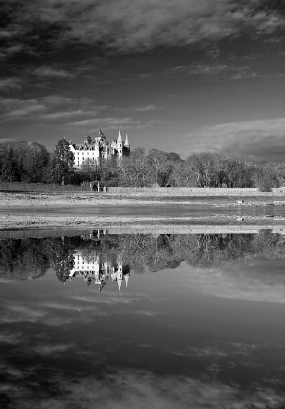 Photograph Dunrobin Castle, Golspie, Sutherland, Scottish Highlands by Heather Leslie Ross on 500px