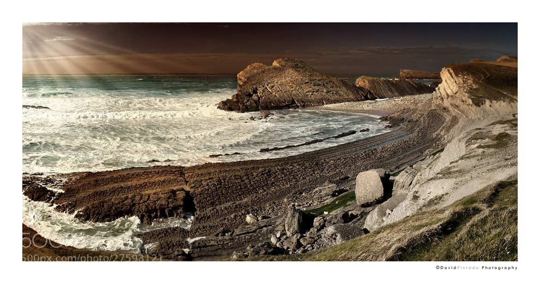 Photograph Hard Rocks by David Pintado on 500px