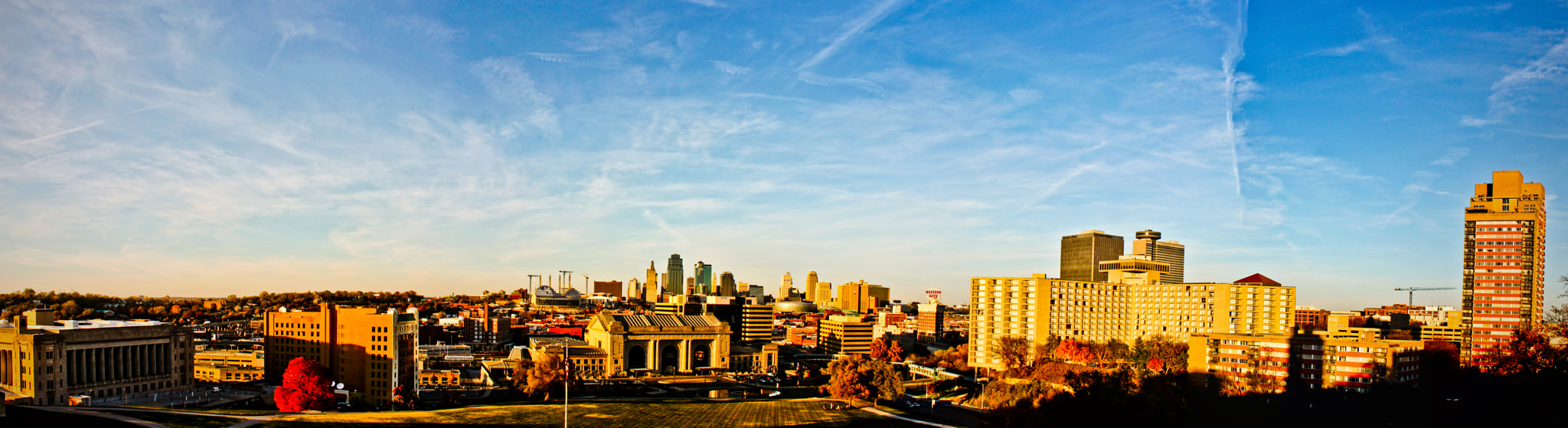 Photograph Kansas City by Timothy Lair on 500px
