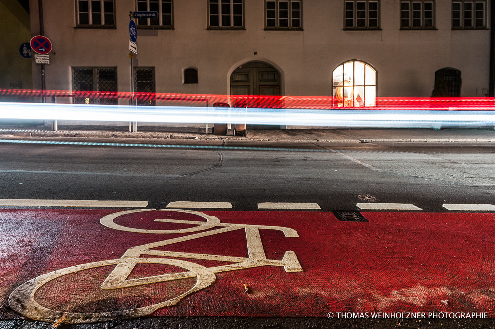 Photograph Cycling by Thomas Weinholzner on 500px