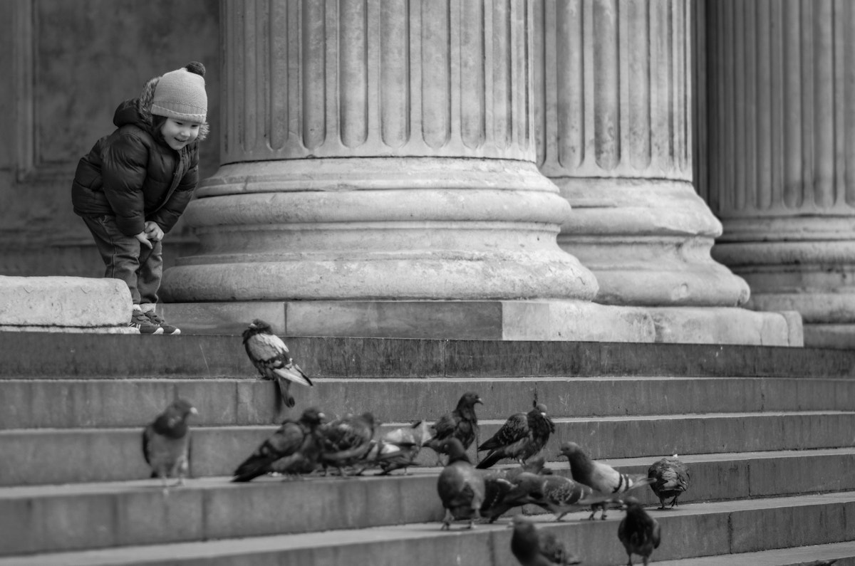 Photograph Fascination by Adam Patchton on 500px