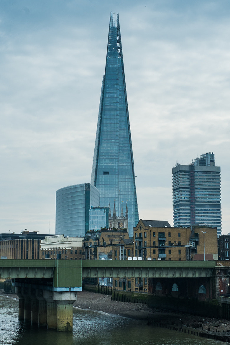 Photograph Shard by Guy Swarbrick on 500px