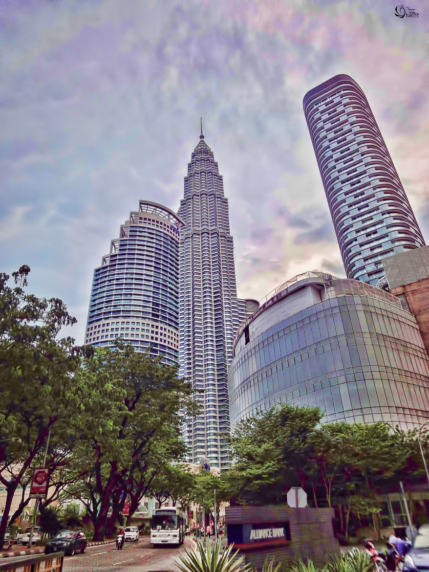Photograph buildings  by muhammed  hamdi on 500px