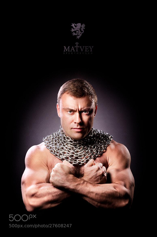 Photograph Mr. Andrey Grand by Matvey Spektorenko on 500px