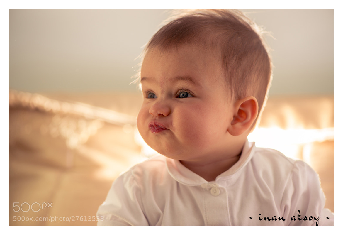 Photograph Ella by Inan Aksoy on 500px