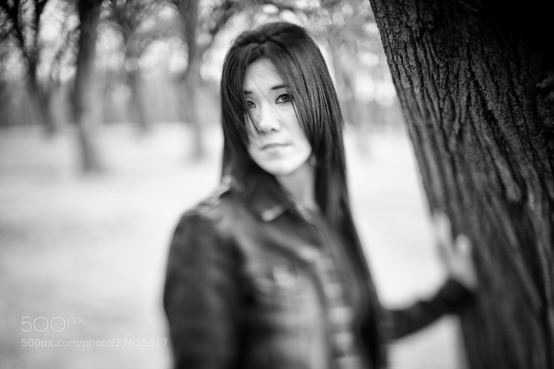 Photograph Jessica II by jlsantiago on 500px