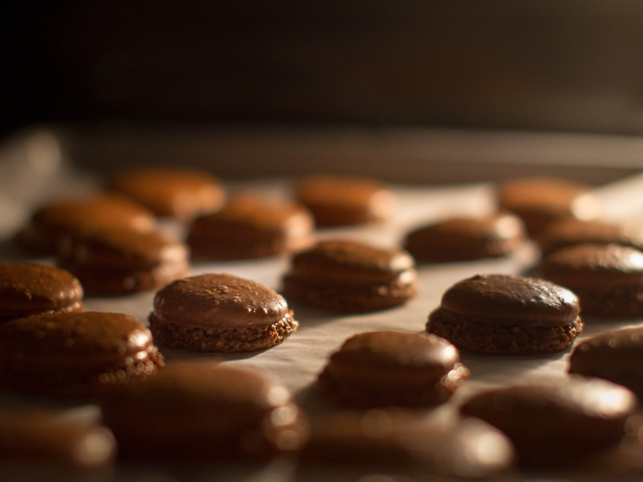 Photograph Baking by Ash Furrow on 500px