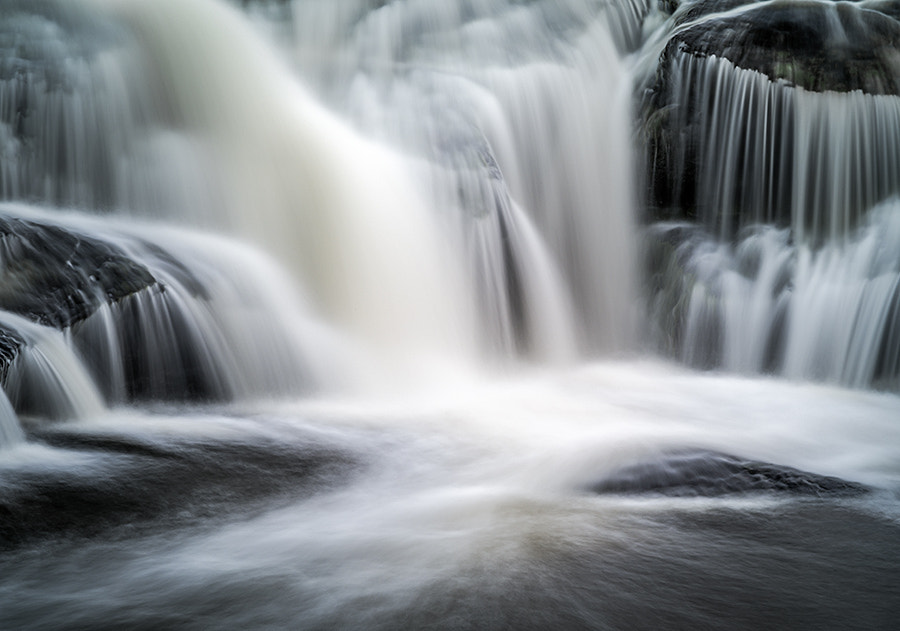 Photograph Focused Flow by Richard Longseth on 500px