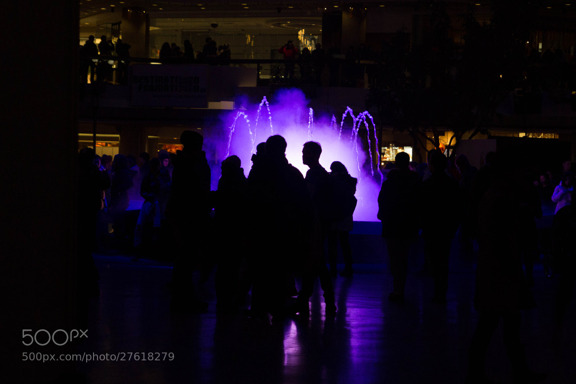 Photograph Fountain of youth by Jeami Isidore on 500px