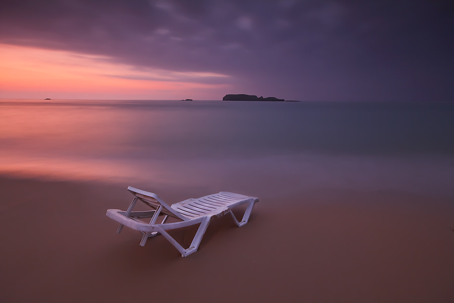 Photograph Relax by Jorge Fonseca on 500px