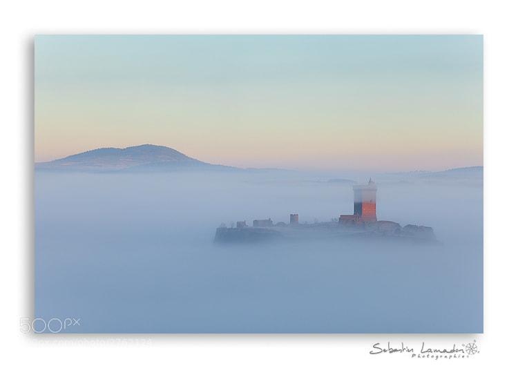 Photograph Rocky vessel by Sébastien Lamadon on 500px