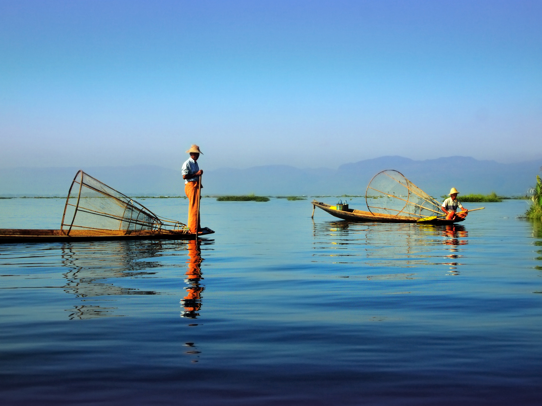 Photograph Keep Calm and Fishing by Navalarp Teratanatorn on 500px