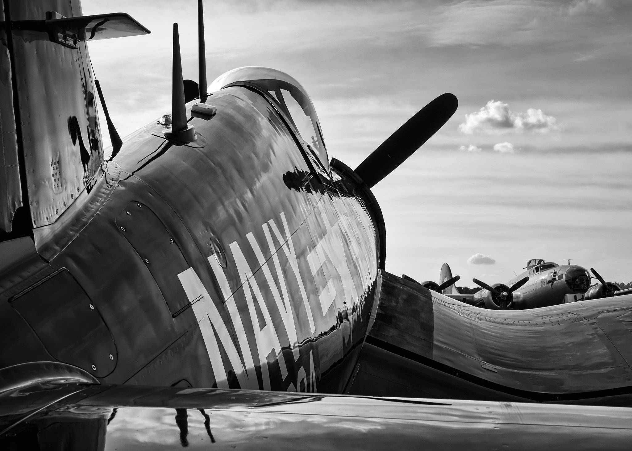 Photograph Warriors At Rest by Chris Buff on 500px