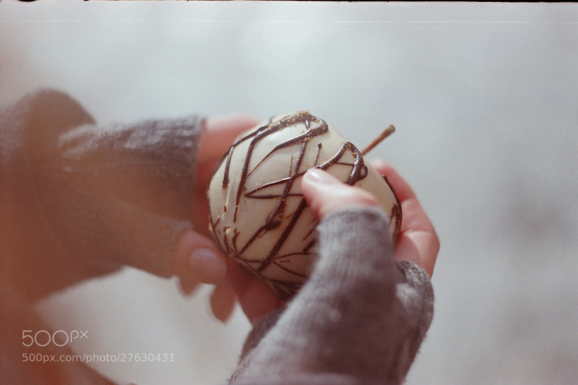 Photograph Chocapple by ADME on 500px