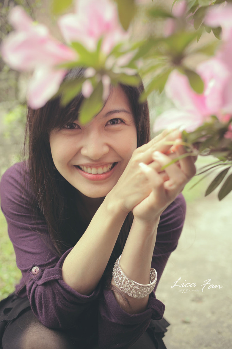 Photograph Lan by Lica Fan on 500px